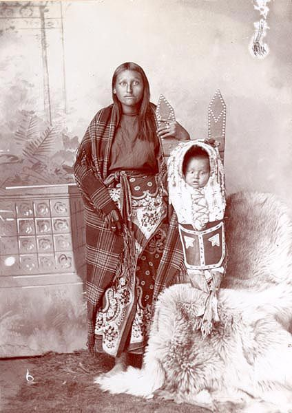 biography of sacagawea of the shoshone tribe Sacagawea (1910)  the corps had found a shoshone tribe and was trying to trade for horses to cross the the shoshone agreed to trade horses to the.