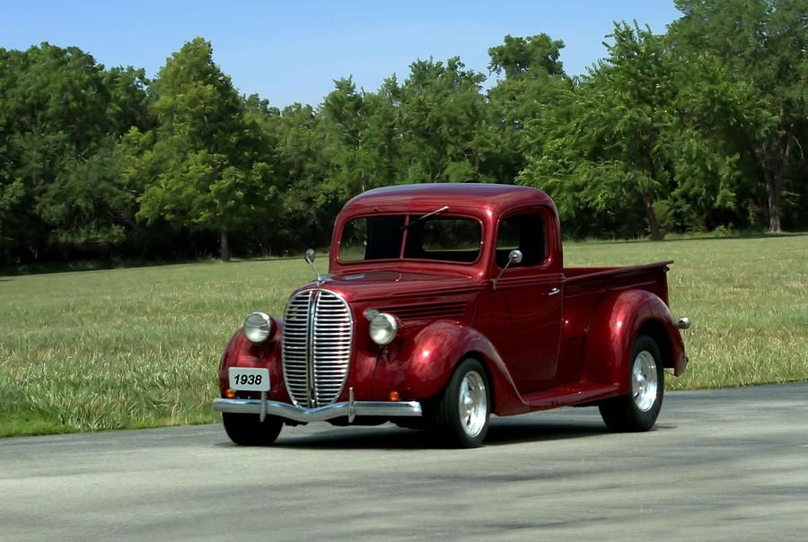 Images Of Ford Hot Rod Trucks 1938 Ford Pickup Hot Rod