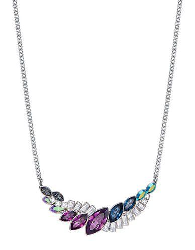 3c818b1f2 Swarovski Cosmic Necklace Women's Multi   Products   Swarovski ...