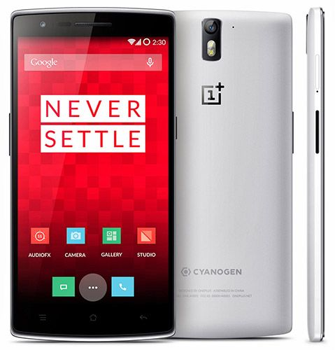 #OnePlus One gets #Android 4.4.4 #KitKat update with bug fixes, software optimizations.