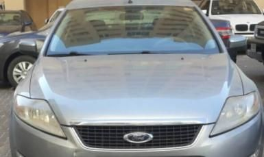 Ford Mondeo 2009 For Sell Car Ads Autodeal Ae Voiture