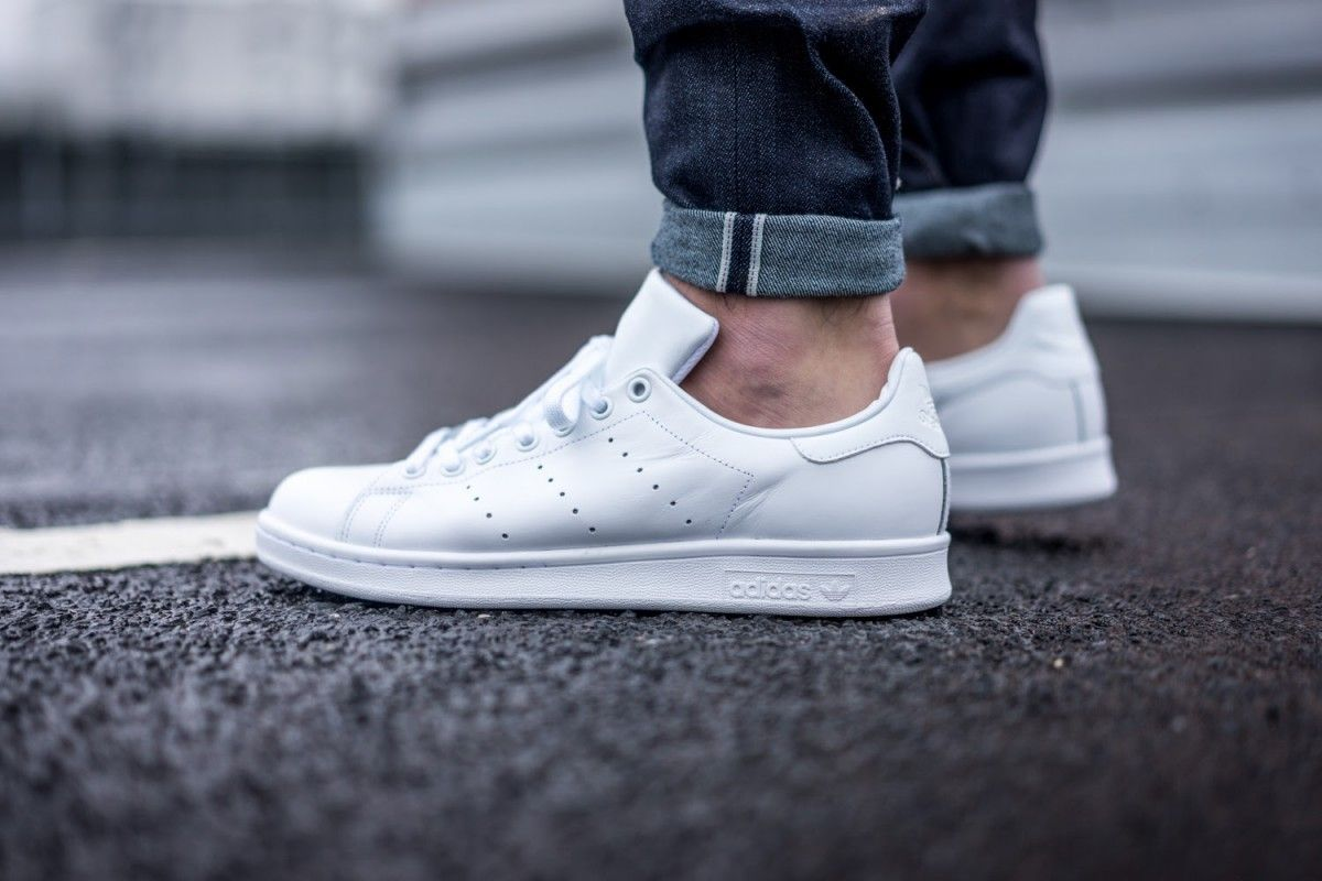 separation shoes ede55 8f4b8 The adidas Stan Smith has undoubtedly experienced a resurgence from the  Three Stripes over the past year or so.