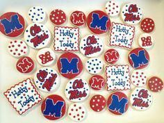 Forgotten Cookies #forgottencookies Ole Miss Rebels Ole Miss Cookies!  Kimber did a Super Job - Yummy!!! #forgottencookies Forgotten Cookies #forgottencookies Ole Miss Rebels Ole Miss Cookies!  Kimber did a Super Job - Yummy!!! #forgottencookies