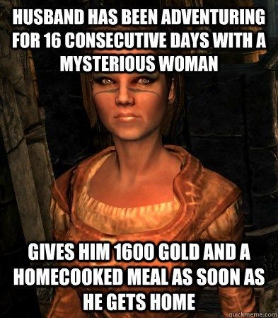 How To Get Married In Skyrim On Xbox 360