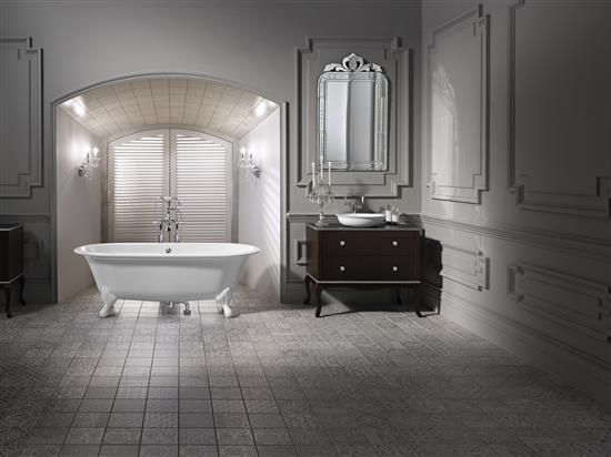 Vasca Da Bagno Tradizionale : Vasche da bagno victoria albert vasche da bagno freestanding