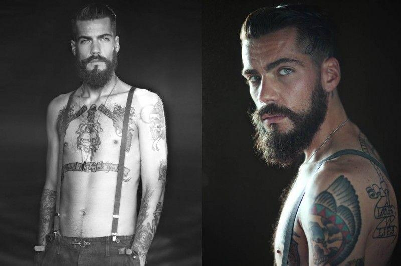 Tattoo Lust Leftovers: Part II | Fonda LaShay // Design → more on fondalashay.com/blog