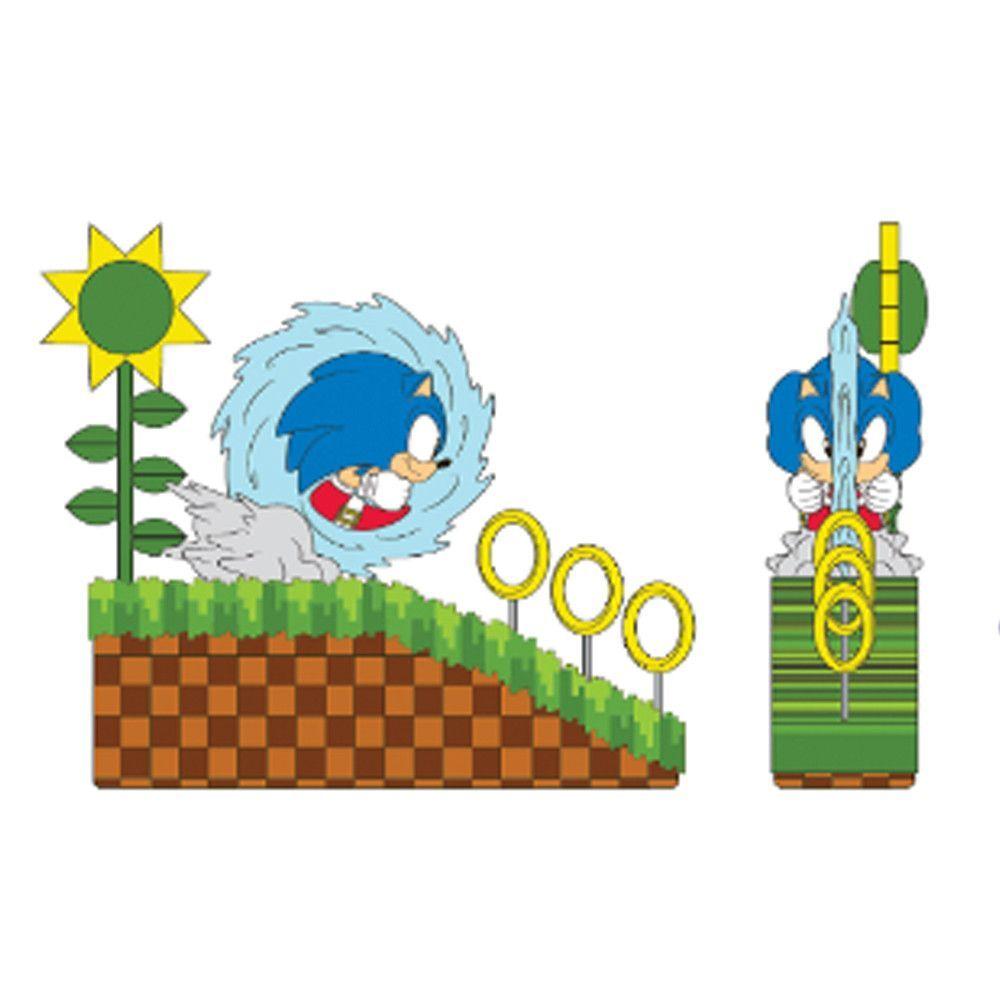 Sonic The Hedgehog Medium Figure By Kidrobot Sonic The Hedgehog Hedgehog Sonic