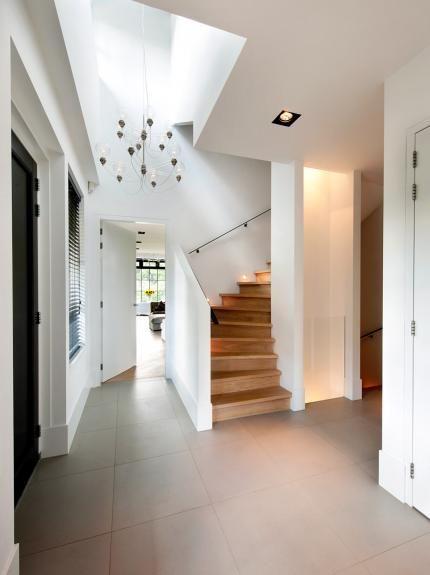 klassiek-landhuis-laren-26 | Atelier 3 #interieur #architect ...