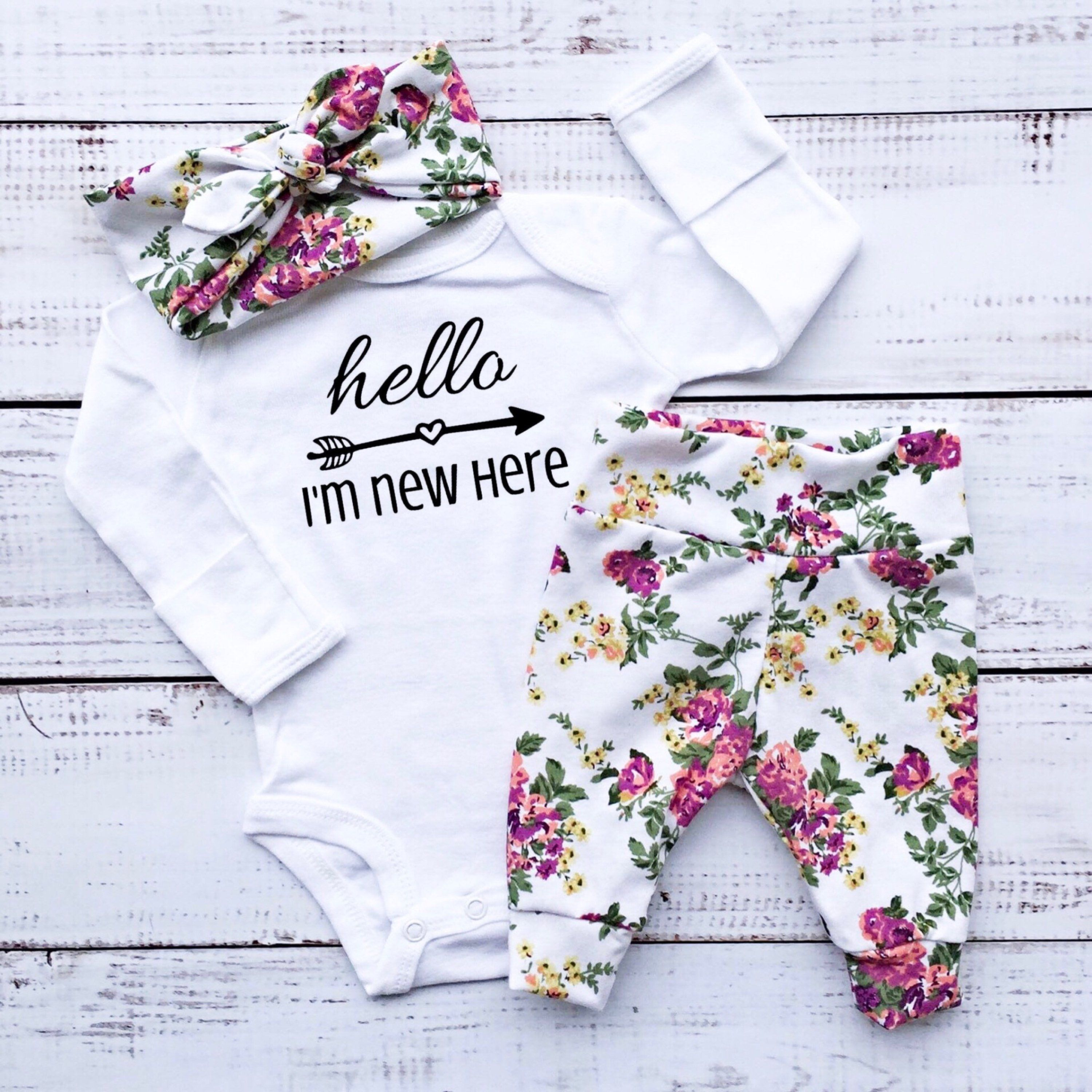 newborn baby girl going home outfit hospital outfit newborn baby