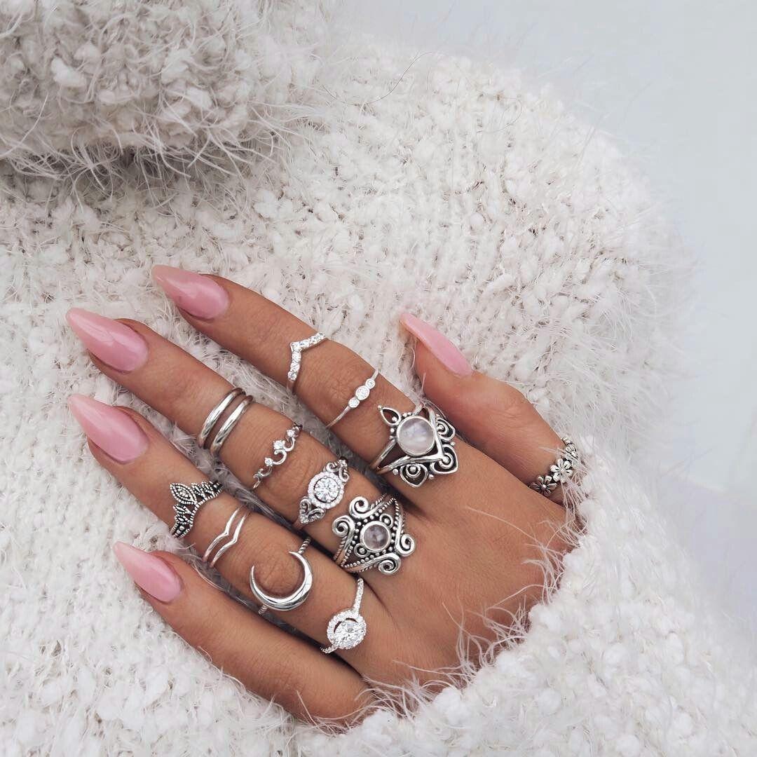 MakeUp, Nail, Fashion and HairStyles | vTumblr | nail art ...