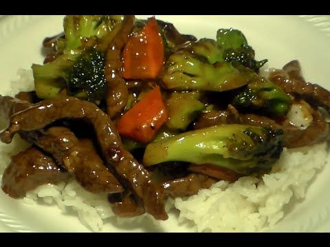 How to cook beef broccoli easy chinese style beef with broccoli how to cook beef broccoli easy chinese style beef with broccoli recipe forumfinder Images