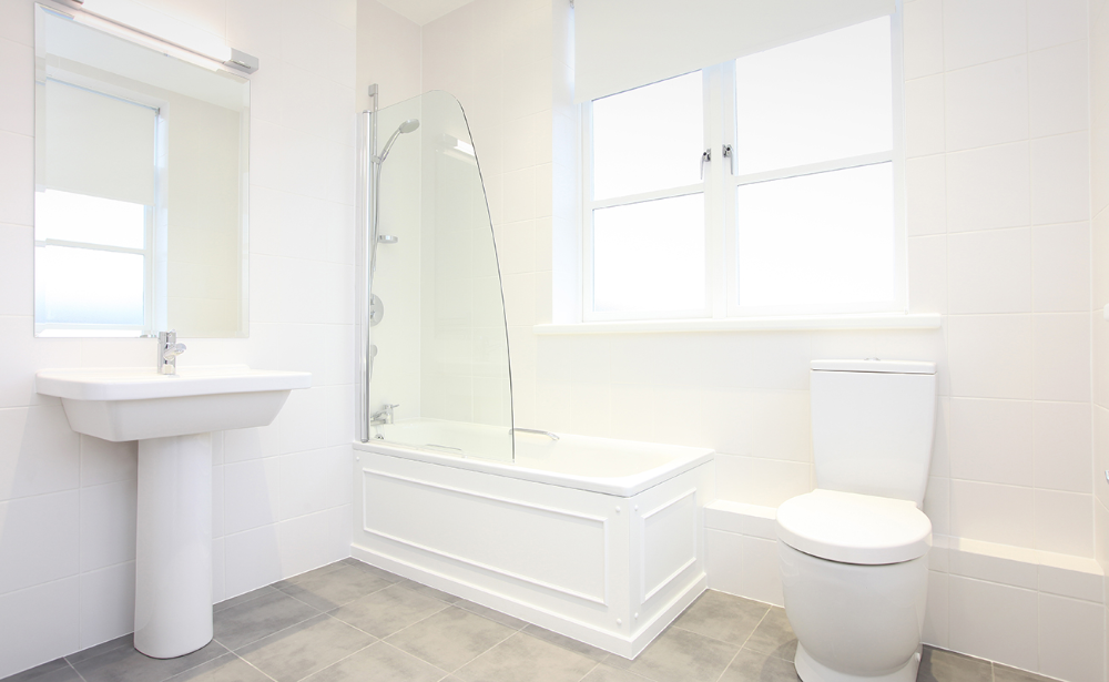 How Much Does A Basic Bathroom Renovation Cost In The Uk With