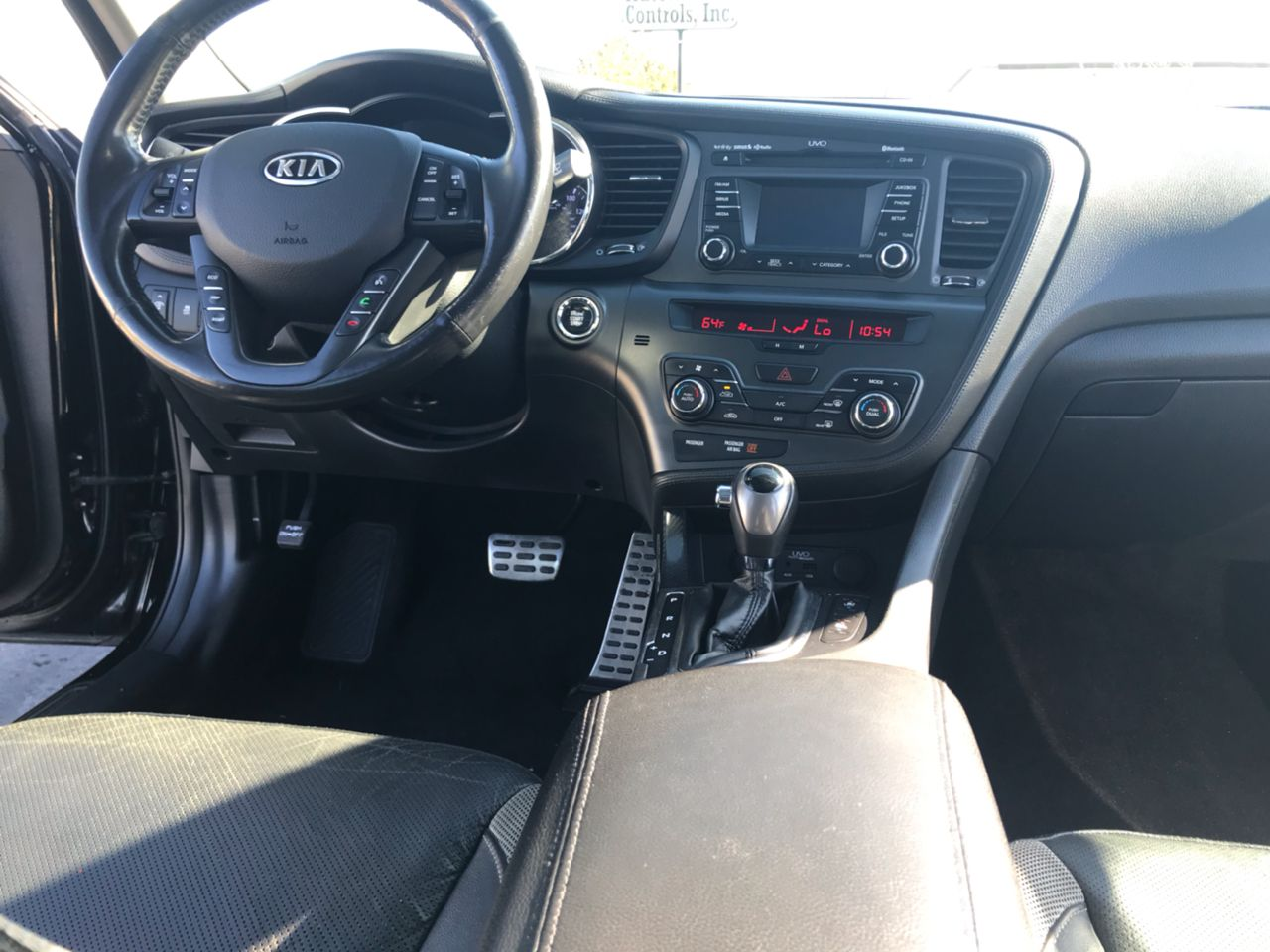 Beautiful 2012 Kia Optima Sx Turbo Sedan 100 Ready To Drive You Home Today Excellent Condition Both Inside And Out You Wo Kia Optima Kia Cars For Sale