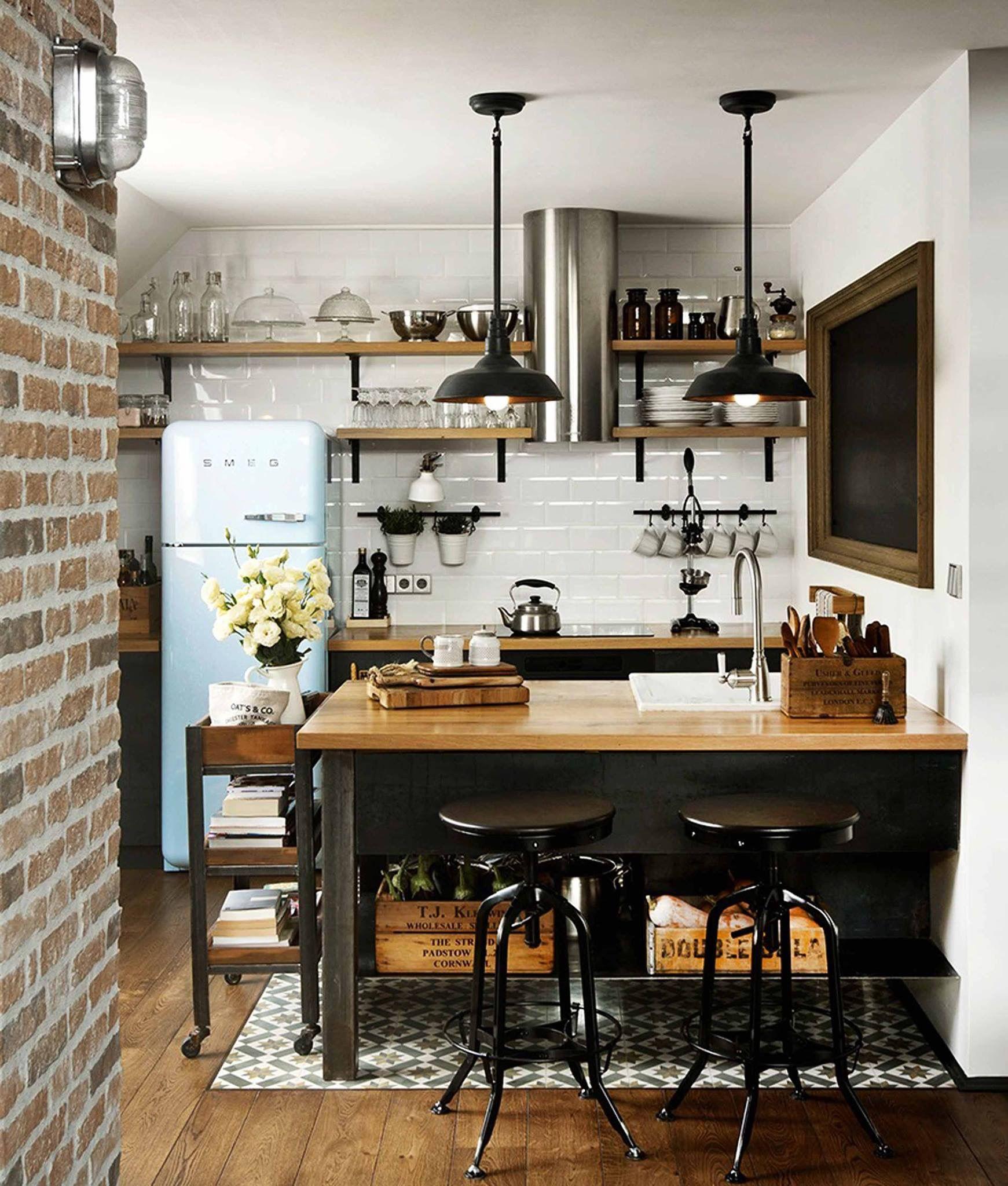 Pin By Kasia P Onka On Dom Pinterest Kitchens Farmhouse Ideas