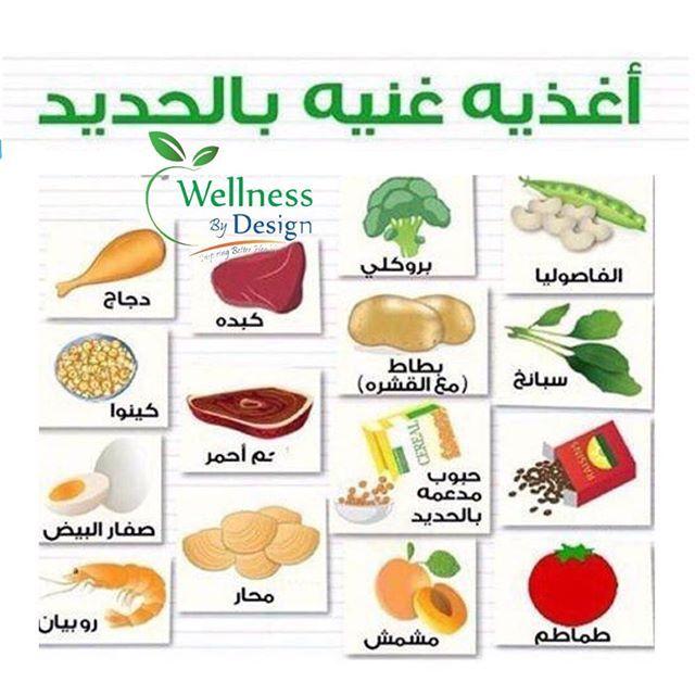 الحديد هو معدن يخدم عدة وظائف مهمة تكمن وظيفته الأساسية في حمل الأكسجين لجميع أنحاء الجسم أطعمة غنية بالحديد Workout Food Best Diet Plan Best Diets