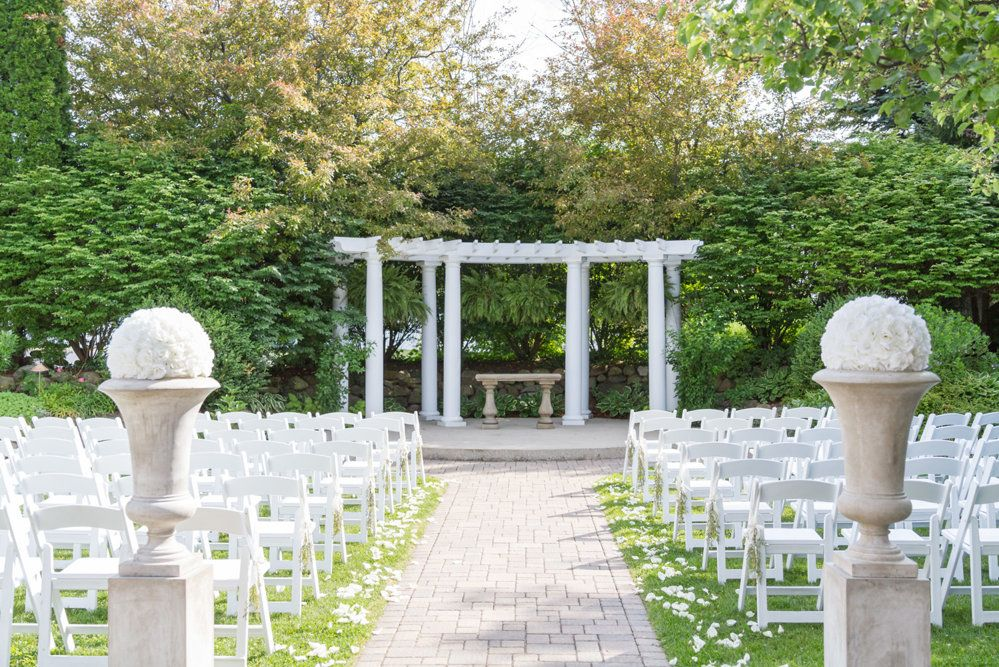 Aberdeen Manor Wedding Photography Northwest Indiana