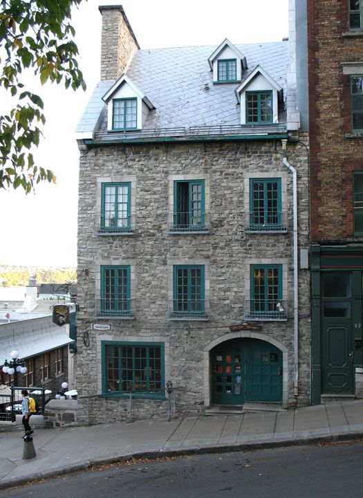 montreal canada history and culture