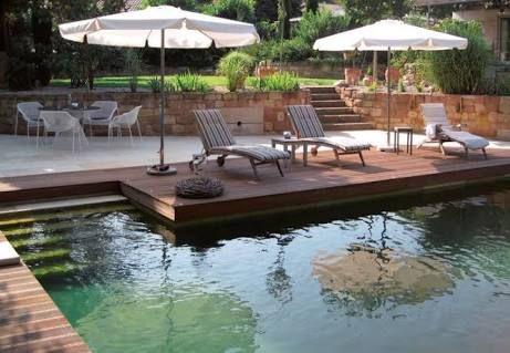 Image Result For Garten Mediterran Natural Pools Spas Saunas