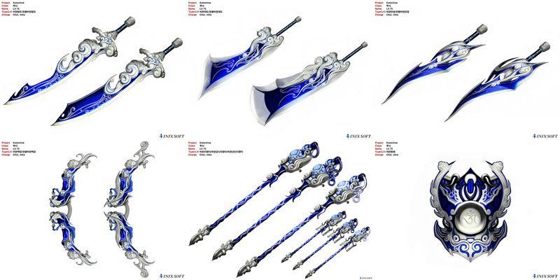 무협 칼에 대한 이미지 검색결과