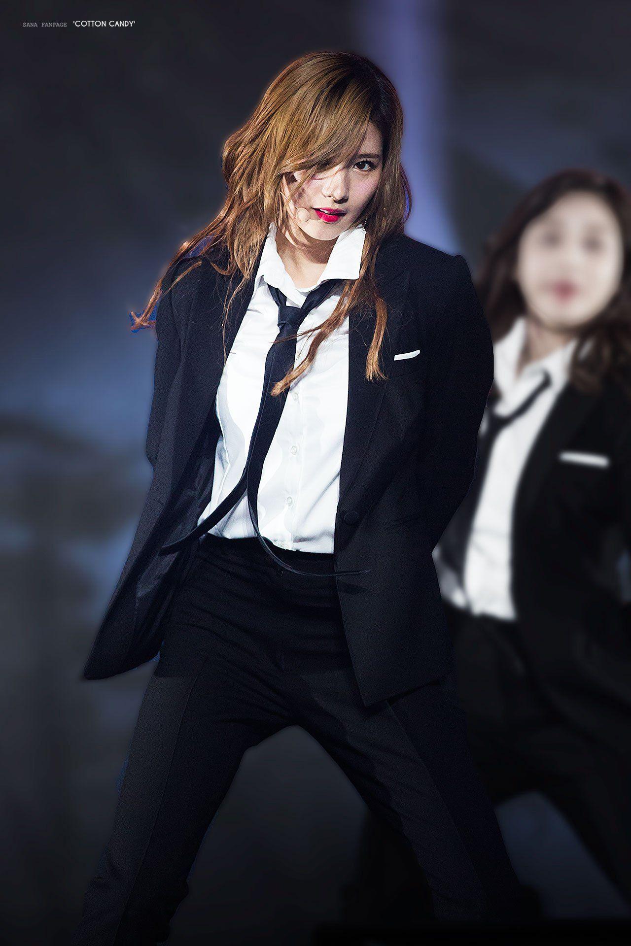 Pin by Aya on Sana (With images) Kpop girls, Korean girl
