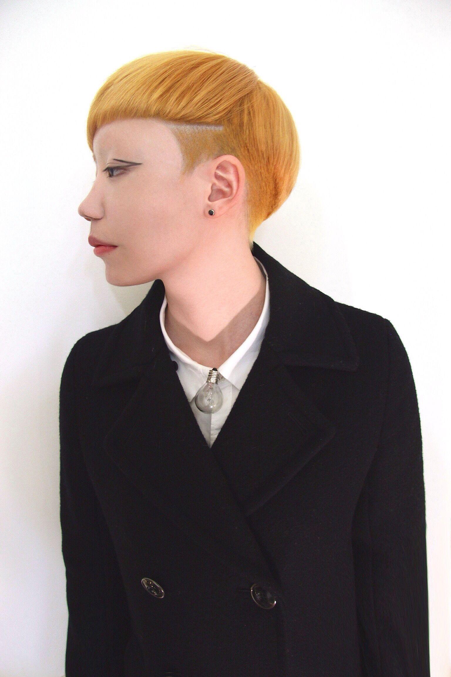 Hitoshi kawasaki i pinterest short hair haircuts and trendy