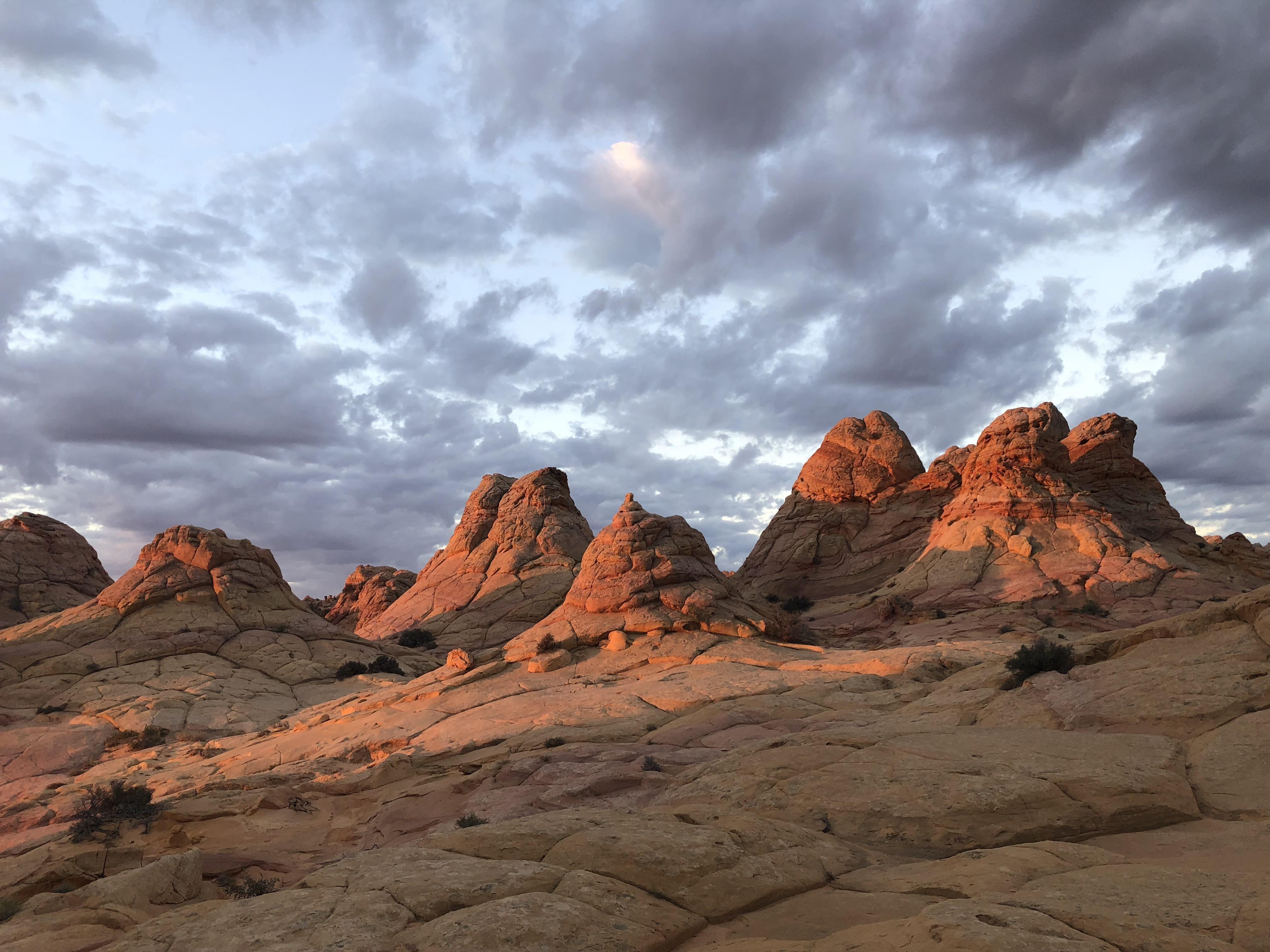 Sunrise Vermillion Cliffs National Monument Arizona 2018 09 23 Unedited Oc 3272x2304 Https Ift Tt National Monuments Monument Valley Natural Landmarks