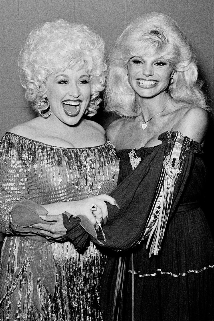 11 Photos of Young Dolly Parton That Prove She's Always Been Fabulous - Woman's World