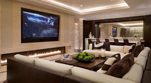 Contemporary Living Room Design Impressive Top 16 Contemporary Living Room Design Ideas  Living Rooms Decorating Design