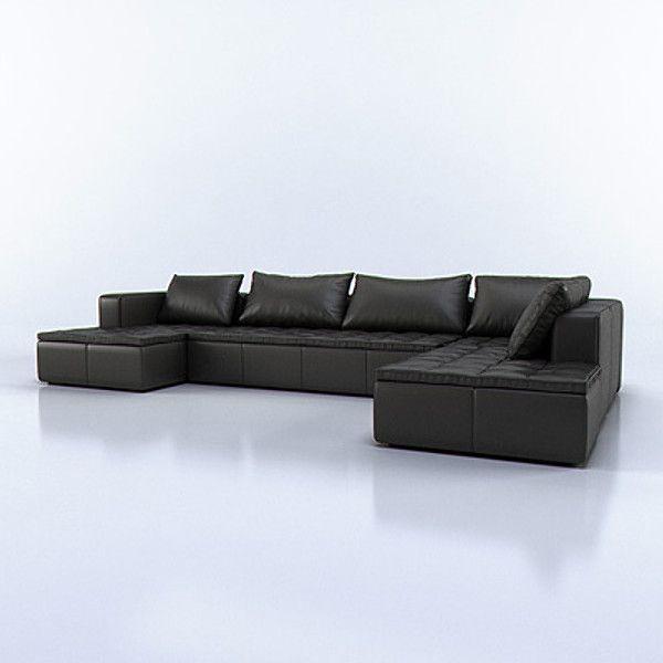 the mezzo sofa boconcept for the home pinterest. Black Bedroom Furniture Sets. Home Design Ideas