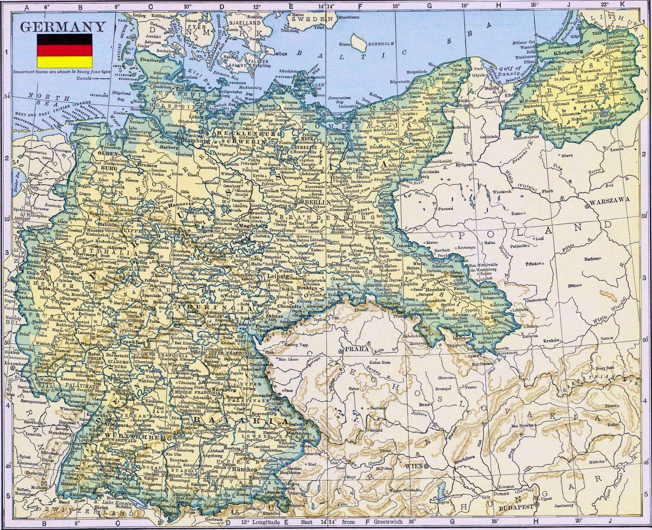 German Reich Weimar Republic