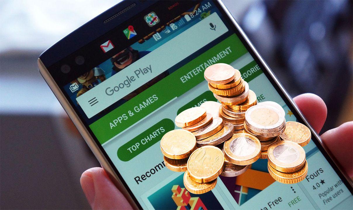 28 تطبيق العاب مدفوعة يمكنك الأن تحميلها بالمجان عبر تطبيق جوجل بلاي قبل أنتهاء العرض Free Android App Maria Tallchief