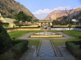 Sisodia Rani Garden Jaipur Images Timings History Address