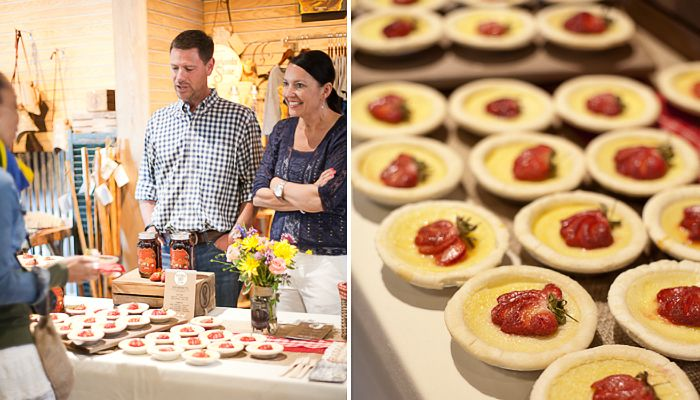The Sippin Post Moonshine Recipes Buttermilk Sky Pie Shop Yummy Sweets