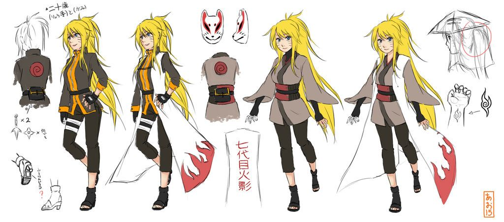 Old Designs From An Unpublished Abandoned Time Travel Fanfic Of