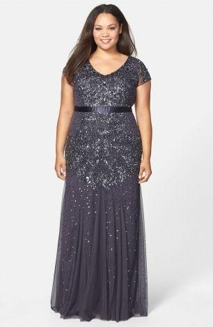 Best Formal Dress For Plus Size Womens Plus Size Dresses