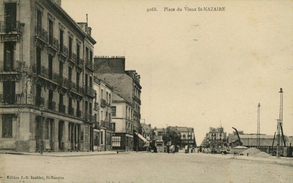 Image result for petite maroc saint nazaire d antan