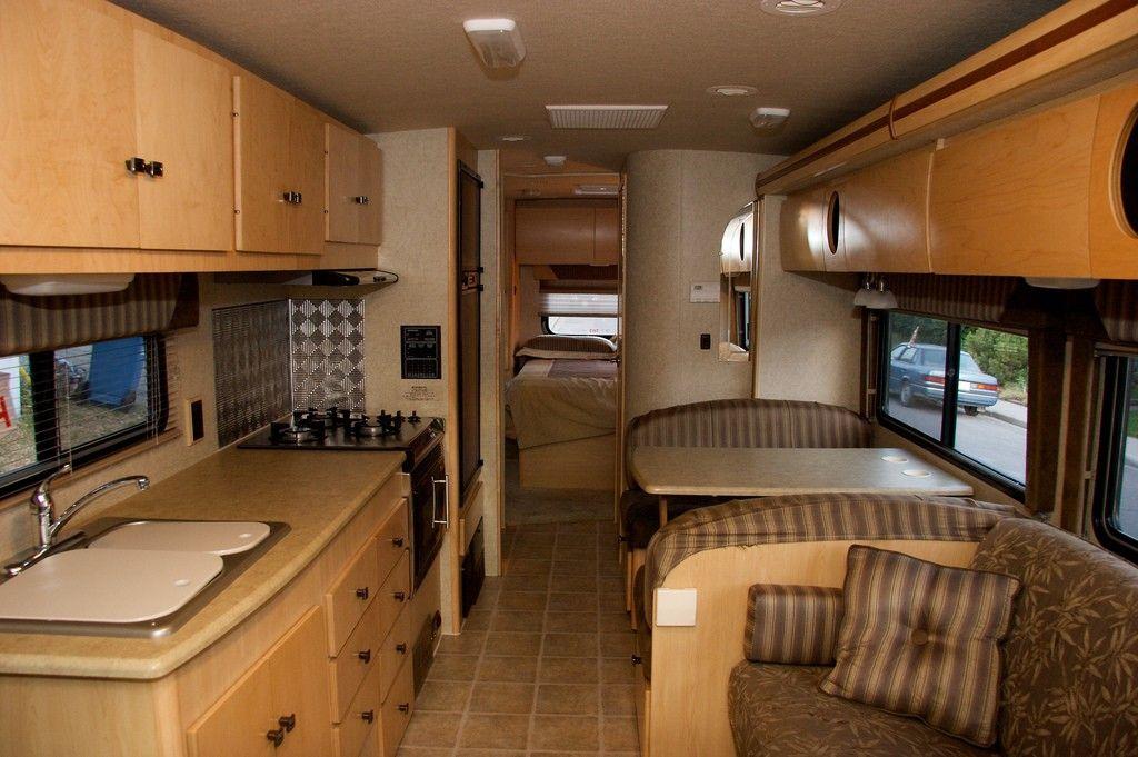 comment bien louer un camping car pour les vacances
