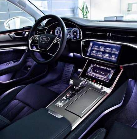 Luxury cars interior audi r8 69 Ideas #audir8
