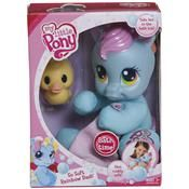 My Little Pony newborn Rainbow Dash $19 {Kmart}