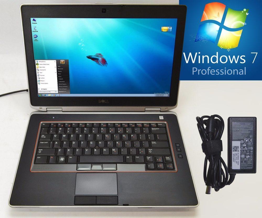 Dell Latitude E6420 Laptop Windows 7 Core I5 8gb Ram 128gb Ssd Wifi Lenovo Thinkcenter E73 Fpif 4gb Intel I7 Webcam Hdmi