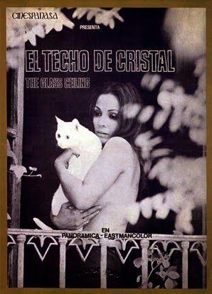 El señor de los bloguiños: El techo de cristal (1971) de Eloy de la Iglesia