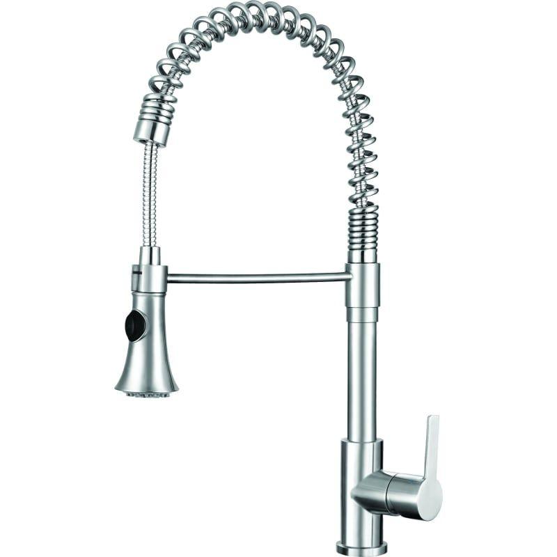 Franke Ffpd20850 Bern Semi Pro Pre Rinse Kitchen Faucet Includes