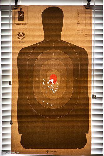 Pin On Shooting Targets