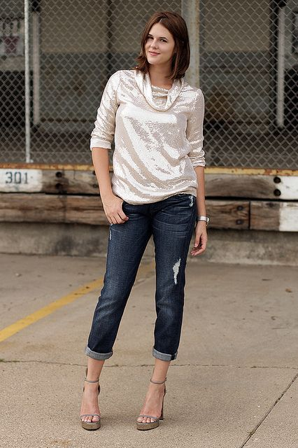What I Wore: Light Industrial by What I Wore, via Flickr