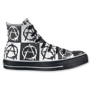 667c1419bd80 Anarchy converse chuck taylors Galleries Emo blog