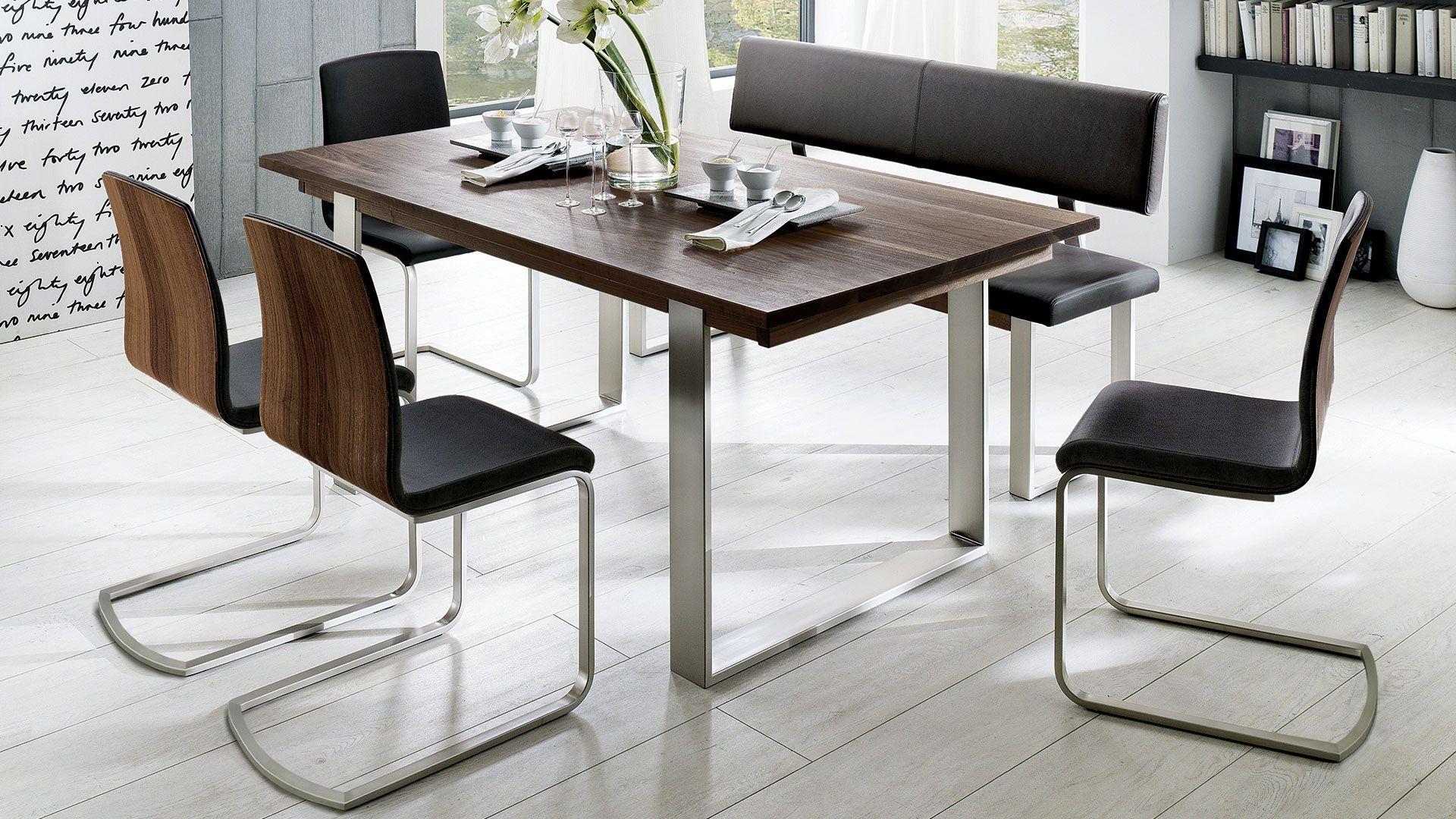 Stuhl Auricia Esstisch Kuche Tisch Esszimmer Einrichten