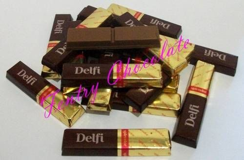 Delfi Splendor, Petra Foods, Indonesia.
