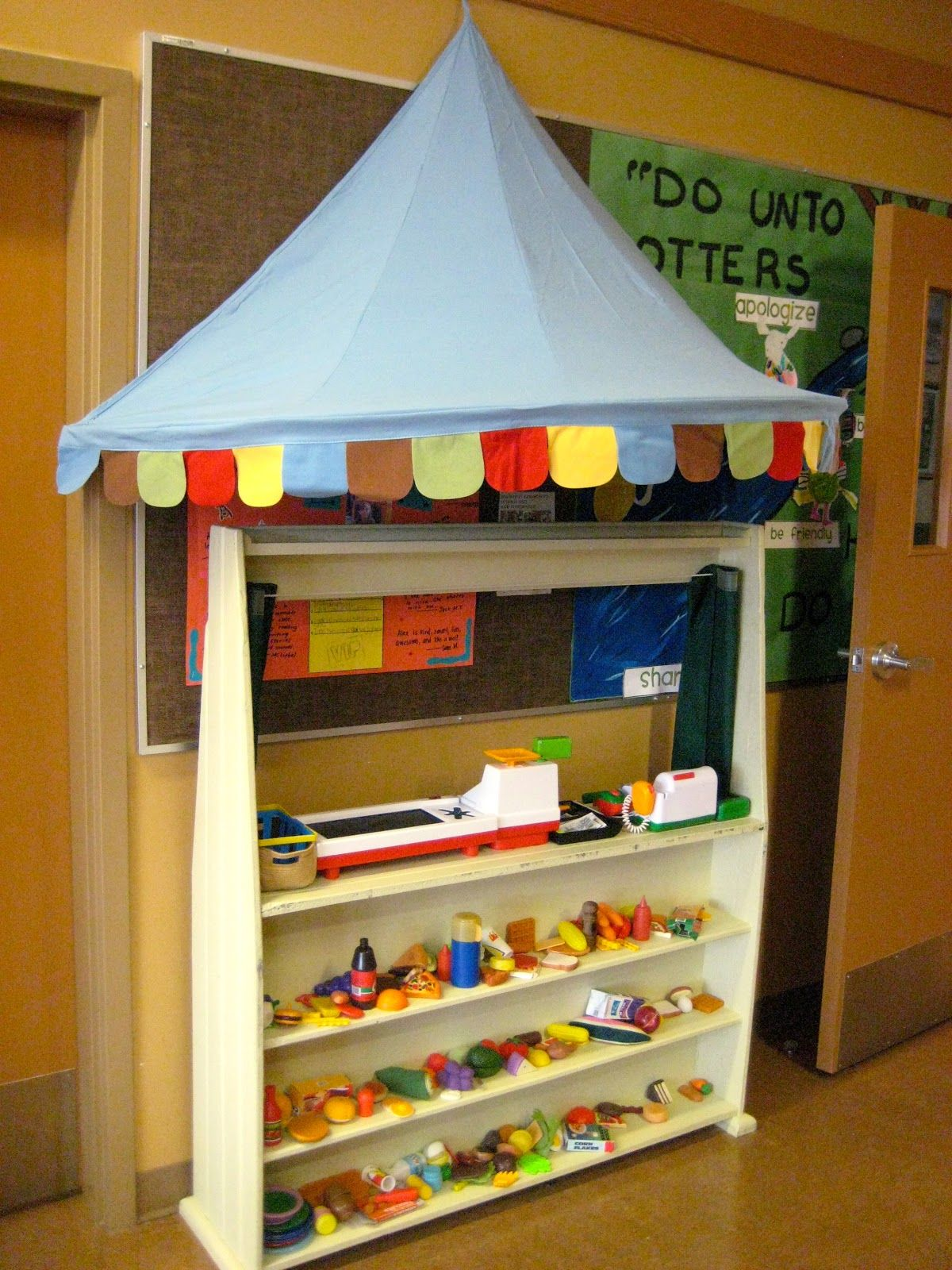 Classroom Decorations Uk : I would like this for my classroom library think will