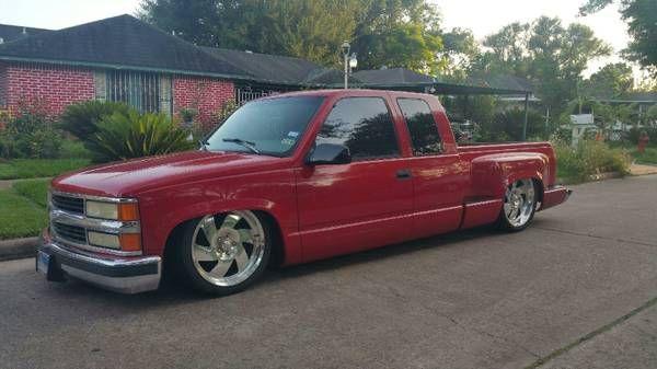 Image 1 Chevy Stepside Chevy Silverado Chevy Trucks