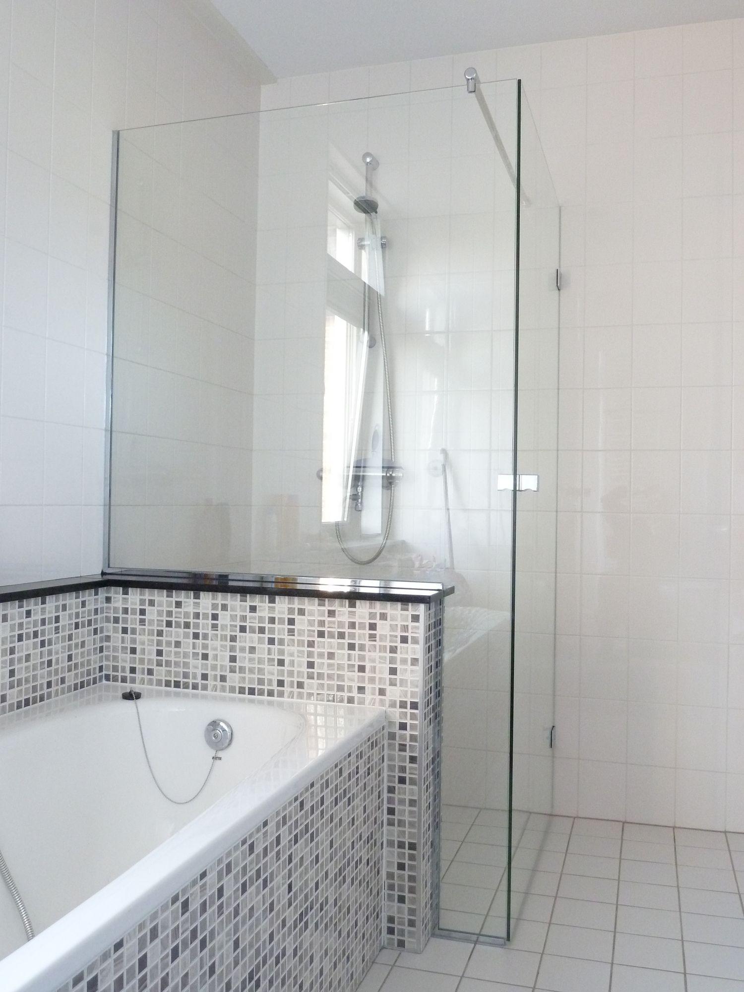 Acryl Douchewanden Op Maat.Afbeeldingsresultaat Voor Glazen Douchewand Op Maat Bathrooms